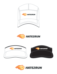 Visors by Hat2Run