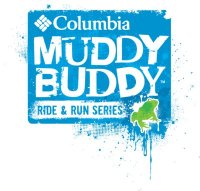 The Colombia Muddy Buddy Logo