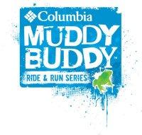 The Colombia Muddy Buddy Logo